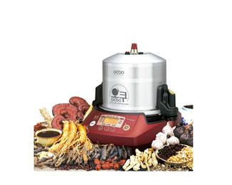 olla de cocción automatica Ocoo - Ocoo cooking pot