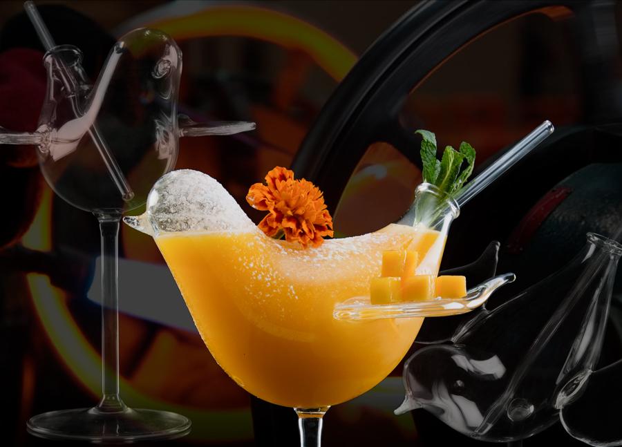 Glass Concepts Customization 100%Chef