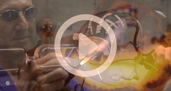 Portada Artesans de 100%Chef - Glass concepts