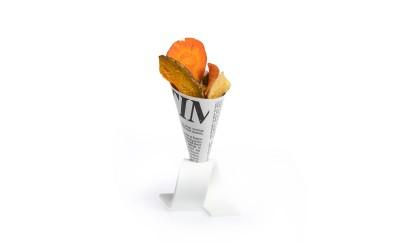 Soporte Spring Cone
