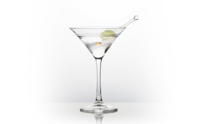 Dry Martini FREEZER