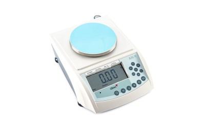 High Precision Scale 0.005 g
