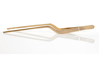 Sushi Tongs Gold