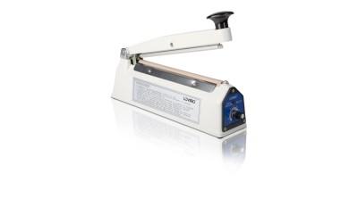 Machine à sceller thermique pour sachets de plastique 30 cm 220V