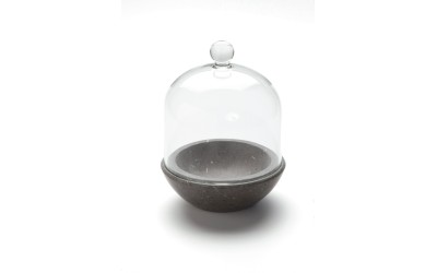 Planet avec cloche 90ml