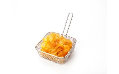 Mini friteuse 13cm