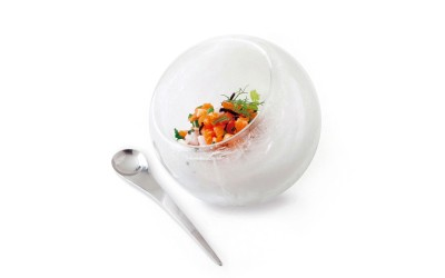 "Bol glace 'Ice bowl"" diam.12cm - 120 ml"