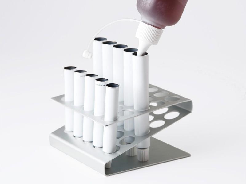 Tubes Aluminium 15 ml