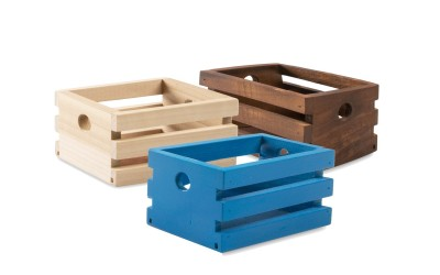 Caja de madera Lesvos Large