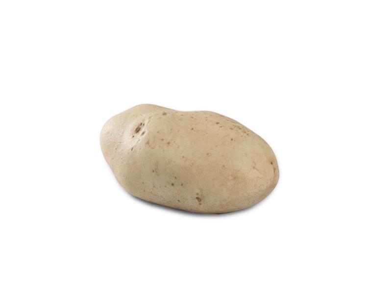 Plato Potato Resina