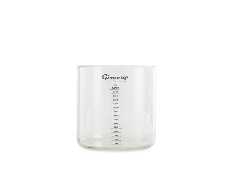 Measuring glass 1.5 L Girovap