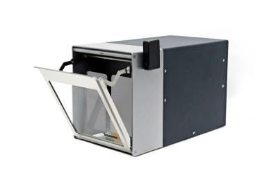 Pressure homogeneizer Squasher