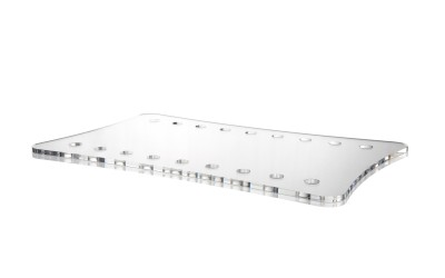 Gastro Tray Transparent