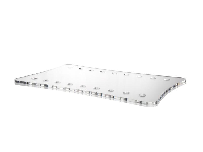 Gastro Tray Transparent