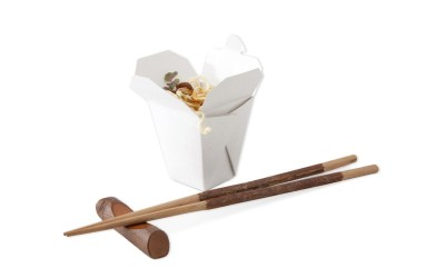Mini Noodle Box (100 Stk.)