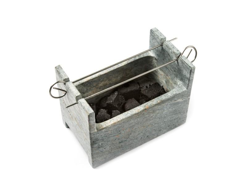 BBQ Holzkohlegrill