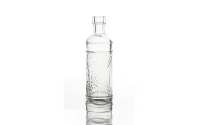 Mini Anisette Flasche