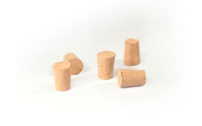 Korken für Reagenzgläser (200 Stück)