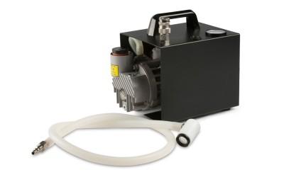 Tragbare Pumpe Vacuum-Pro