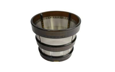 Omega VSJ843 - Feine Entsafter Filterersatz