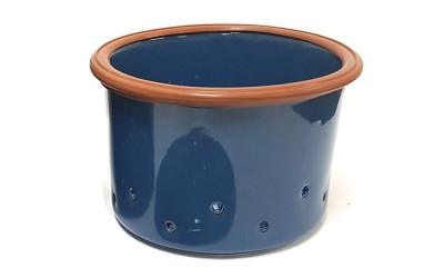Vaporera XL OCOO azul
