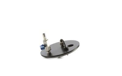 Tapa con sonda y grifo regulación Girovap (completa)