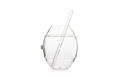 Barrel Glass