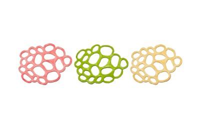 Radikulados Molecule Mould