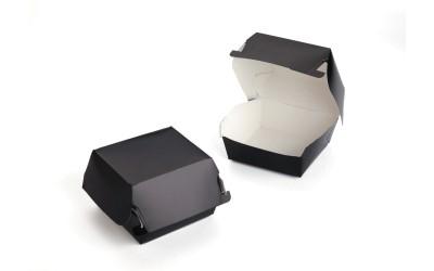 Κουτί μπέργκερ