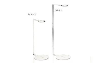 VOM Acrylic Holders Drink - 10 pcs