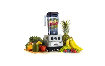 Blender Omega 3HP 482S - Miscelatore