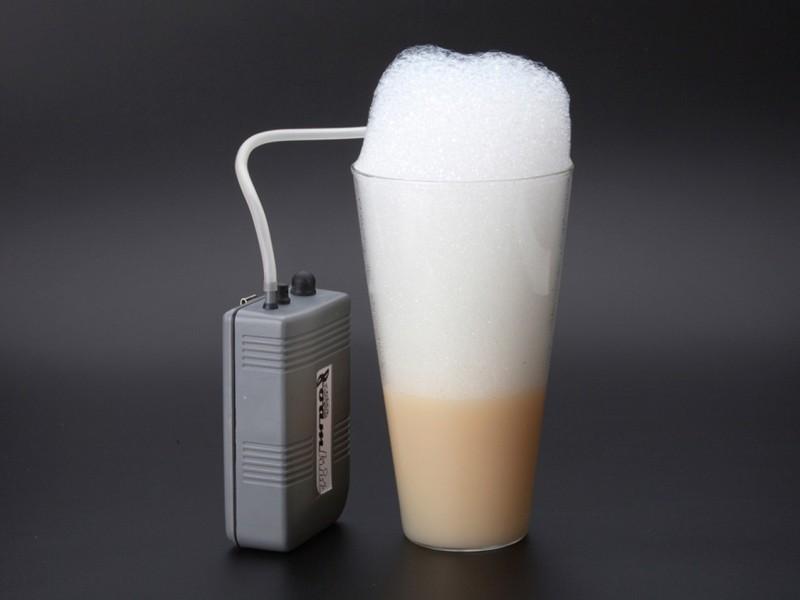 Foam Kit