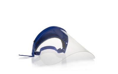 Maschera Protezione per lavorazioni Azoto Liquido