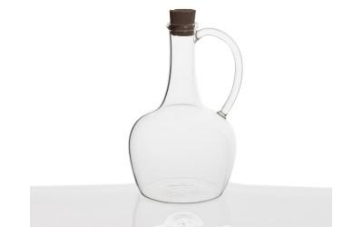 Contenitore Jar per Affumicatura a freddo