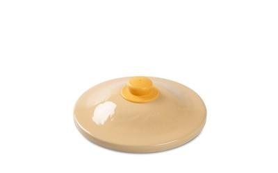 Tapa de cerámica OCOO