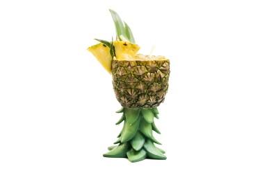 Pinneaple Cup