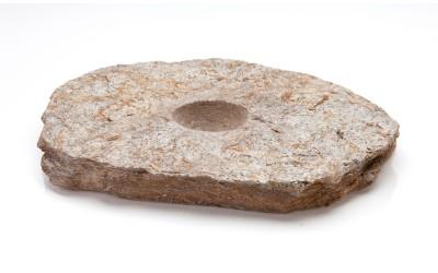 Piatto Meteorite