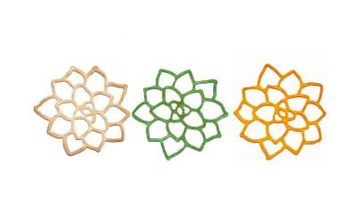 Radikulados Lotus Mould
