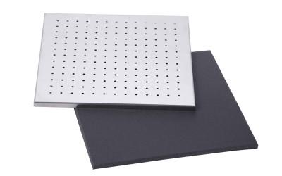 Foam recambio para plancha inox 68001