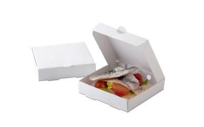 Mini Pizza Box