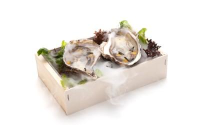 Seafood Kiste
