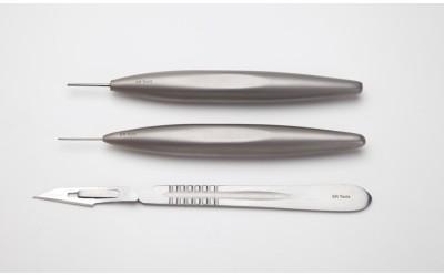 Engraver's Chisel Kit