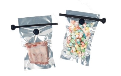 Click-it Vacuum Storage bags