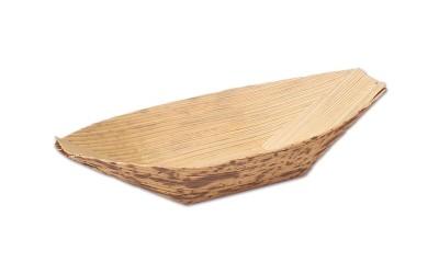 Barquitas Bambú