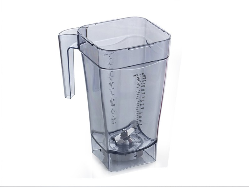 Blender Container for Omega 482S