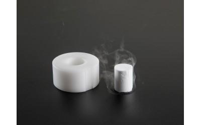 Moldeador Dry Ice Pellet