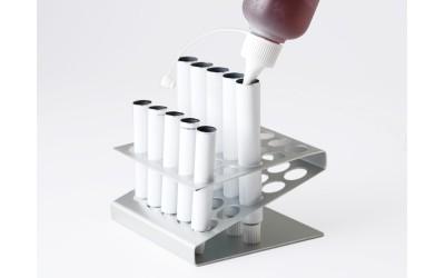 Aluminium Tubes 15 ml