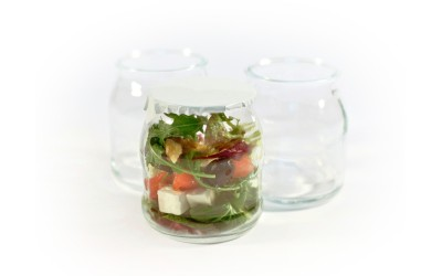 Joghurtglas XL 36 Stück