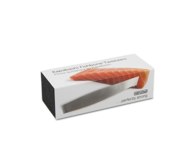 Kapabashi Fischgrätenpinzette Wiederverkauf