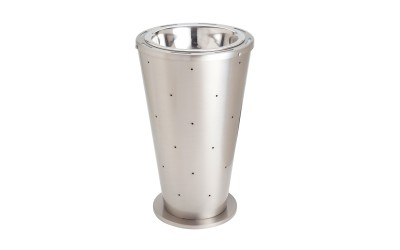 Instant Glass Froster Silver Coolbar